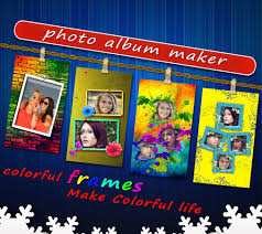 Phot Albums Photo Album Maker Android Apps On Google Play