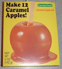 where can i buy candy apple mix rah cha chow caramel apples from a mix