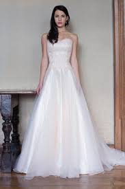 a line wedding dress kleinfeld bridal
