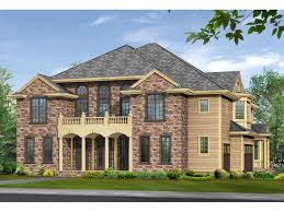 symmetrical house plans wenlock european home plan 071s 0035 house plans and more