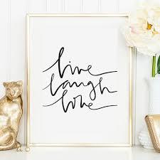 live laugh love live laugh love poster tales by jen