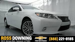 used lexus suv louisiana 2014 vehicles for sale in hammond la ross downing chevrolet