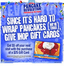 ihop gift cards ihop gift card deal