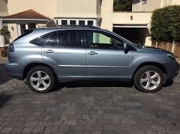 lexus rx300 lexus rx300 3 0 se l auto 2005 in bournemouth dorset gumtree