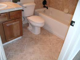 small bathroom flooring ideas the best tile ideas for small bathrooms in bathroom floor design 0