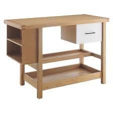 Oak Kitchen Island With Seating by Kitchen Island Table Ensablee Wooden Kitchen Island Table Detrit Us