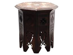 Wood Accent Table Morocco Wood Accent Table Clipped Jpg
