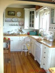 cottage kitchen decorating ideas cottage kitchen ideas super cozy and charming cottage kitchens