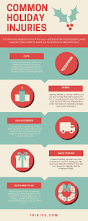 infographic common holiday injuries total resources international