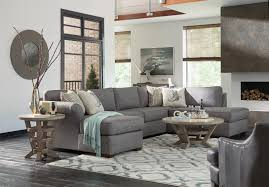 Klaussner Bedroom Set 3 Pc Sectional By Trisha Yearwood Home Collection By Klaussner