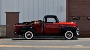 first chevy 1955 chevrolet 3100 pickup f111 monterey 2013