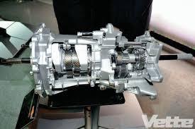 corvette manual manual vs automatic transmission magazine
