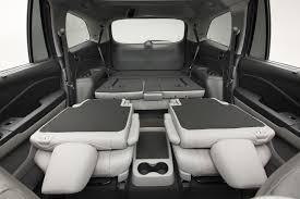 2018 honda pilot interior carsautodrive