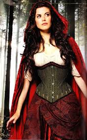 Snow White Halloween Costume Meghan Ory U0027s Hair Abcs Hair Beauty