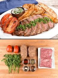 111 best food blue apron u0026 home chef meals images on pinterest