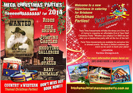 corporate christmas parties brisbane booking your corporate