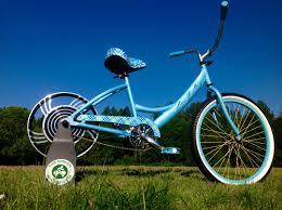 Recumbent Bike Desk Diy by Upcycle Ecocharger Grid Tied Diy Bicycle Generator Kit