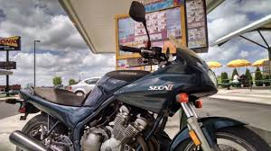 yamaha xj600 motorcycles for sale
