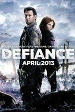 Seeking Tv Show Free Defiance Developed For Television By Rockne S O Bannon Http