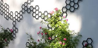 comb ination trellises from flora architonic