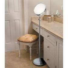 Mirror Pedestal Stand Magnifying Mirror Abledata