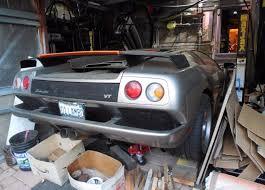 2001 lamborghini diablo sale 2001 lamborghini diablo vt for sale in york cars