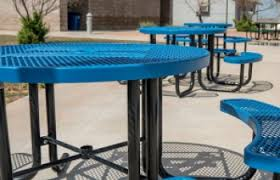 Patio Furniture Midland Tx Park Furnishings Commercial Site Furniture Site Amenities