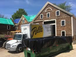 thank you to pella windows u0026 doors u2014 pickering house
