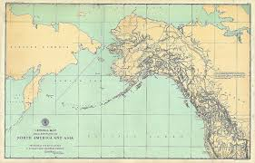 map of the united states showing alaska and hawaii what are the farthest points in the united states