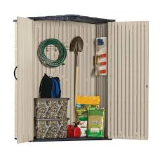 outdoor rubbermaid resin shed rubbermaid trash shed