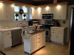 Small Kitchen With Island Design Kitchen Islands Home Depot Design Cabinets Beds Sofas And