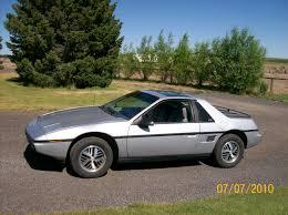 1985 pontiac fiero v6 specs cars i owned pinterest pontiac