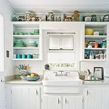 Beach Cottage Kitchen by Best 24 Beach Cottage Kitchen Cabinets And Photos Beach Cottage