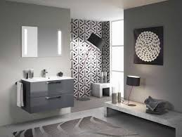 Gray Bathroom Designs  Amazing Bathrooms With Half Walls Design - Gray bathroom designs