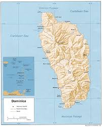 Anguilla Map Americas Maps Map Collection Ut