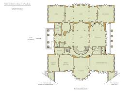 Estate Floor Plans by Homes Of The Rich Readers U0027 Revised Floor Plans To Nutbourne Park
