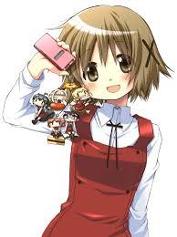 yuno hidamari sketch image 1234354 zerochan anime image board