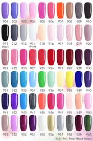 canni nail gel polish high quality nail art salon tips 61508 60
