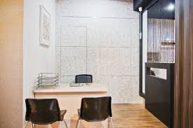 Partition Wall Design Hiddendoor Partition Laminate Flat Plywood Goldencarpentry