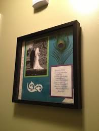 wedding wishes shadow box prepare for your upcoming wedding by saving mementos for a shadow