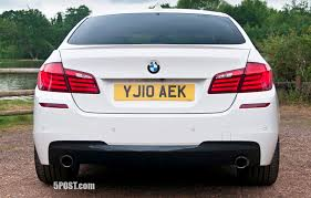 bmw 5 series m sport package more images and details for the bmw 5 series f10 sedan m sport