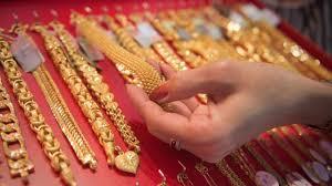 ทองไทยเป ดตลาด ราคาคงท ร ปพรรณขายบาทละ 22 450 thairath co th