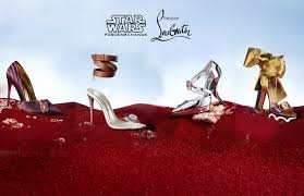 louboutin x star wars the force within the heels style mnl