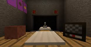 bureau minecraft five nights at freddy s 2 map maps mapping and modding java