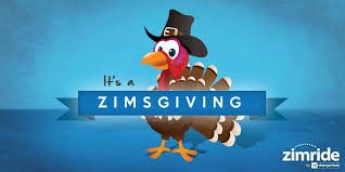 the ride with friends this thanksgiving with zimride penn