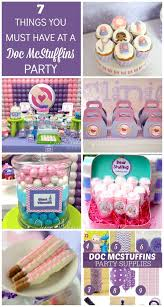 doc mcstuffins party ideas 7 things you must at a doc mcstuffins birthday party doc
