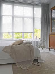 schlafzimmer verdunkeln die besten 25 gardinen ideen auf hängende vorhänge