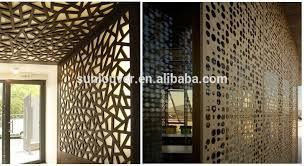 metal room dividers home design ideas