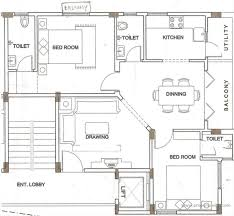 draw house plans simple home map plan including designing business printable