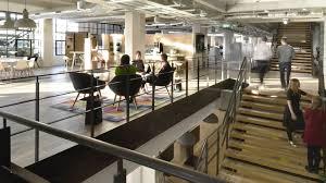 office space productivity transformation raconteur